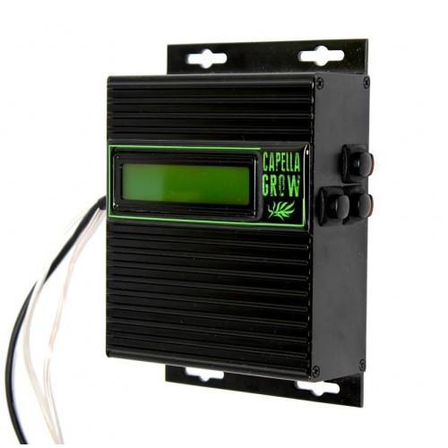 Контролер мікроклімату CapellaGroW
