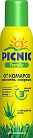 Picnic Family Аэрозоль от комаров 150 мл