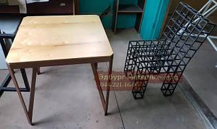 Металлическая мебель в стиле Лофт для кафе, бара, клуба или дома