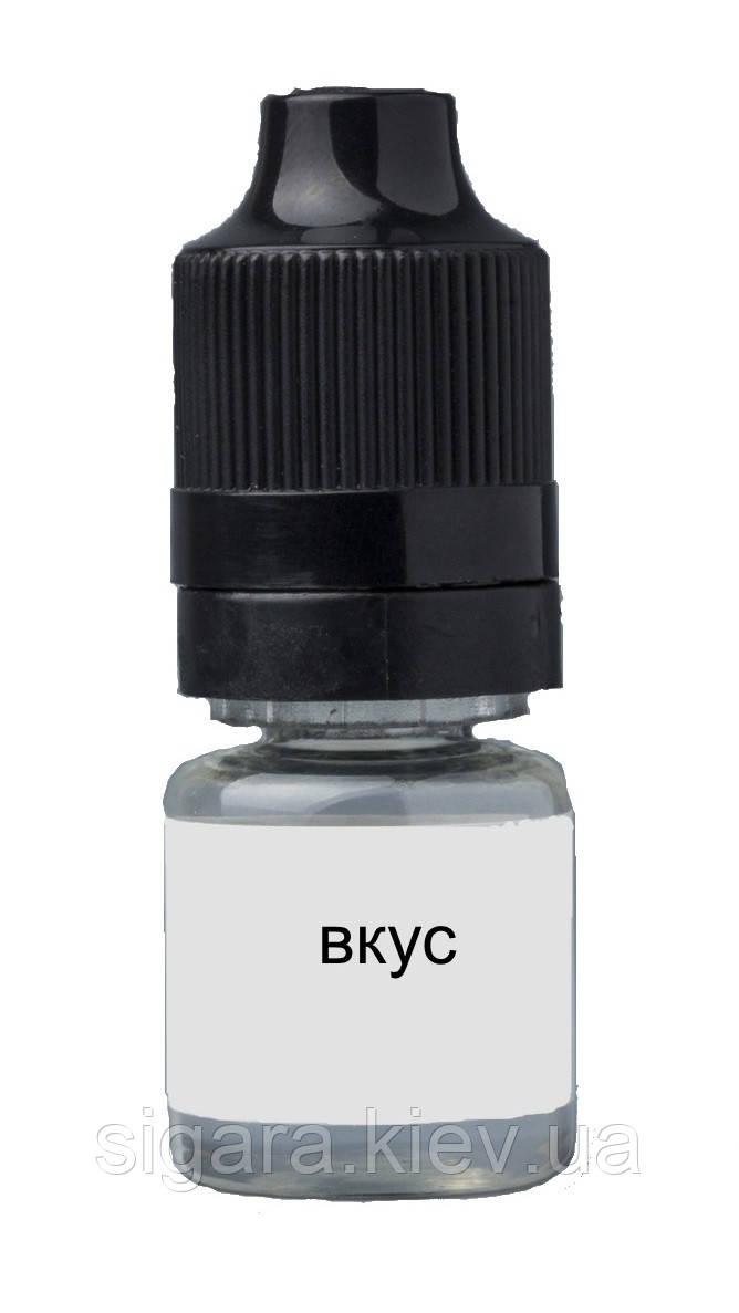 Black Currant (Чёрная Смородина) - TPA  5 мл