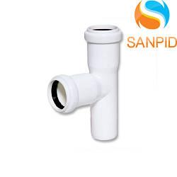 Трійник для внутрішньої каналізації Armakan 32/90°