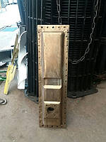 Бак радиатора нижний 150у.13.102 Т-150 медный