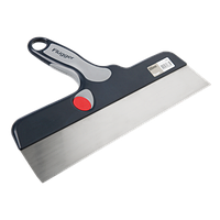 Универсальный шпатель Flugger  Filling Knife Ergonomic 2 Comp 200 mm