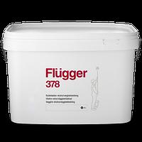 Усиленный клей для тяжелых настенных покрытий Flugger 378 Adhesive Roll-on Extra 12 л