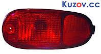 Фонарь задний Hyundai Santa Fe 01-04 правый (DEPO) в бампере 9240626050
