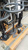 Колонка рулевого управления 151.40.052 под насос-дозатор Т-150