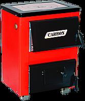 Твердотопливный котел Carbon КСТО 10 П с варочной плитой