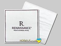 Подстаканники бумажные с логотипом, фото 1