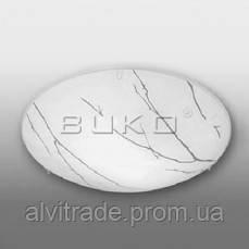 BUKO 27 КРУГ 400 2*E27