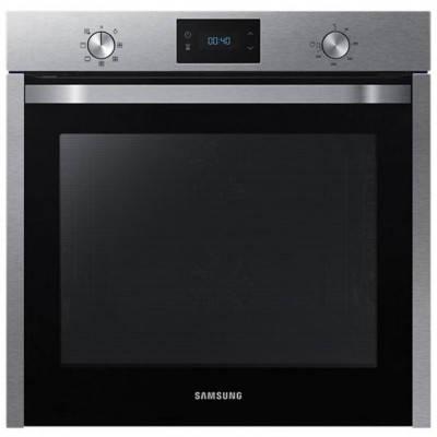 Духовка электрическая Samsung NV75K3340RS, фото 2