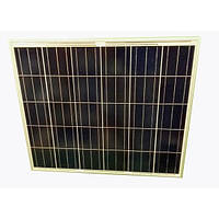 AS 120 Панель солнечных батарей 120 Вт