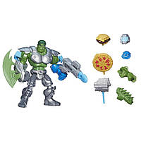 Халк HASBRO MARVEL SUPER HERO MASHERS ACTION FIGURE - SMASH FIST HULK