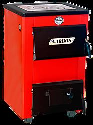 Твердотопливный котел Carbon КСТО 14 П с варочной плитой