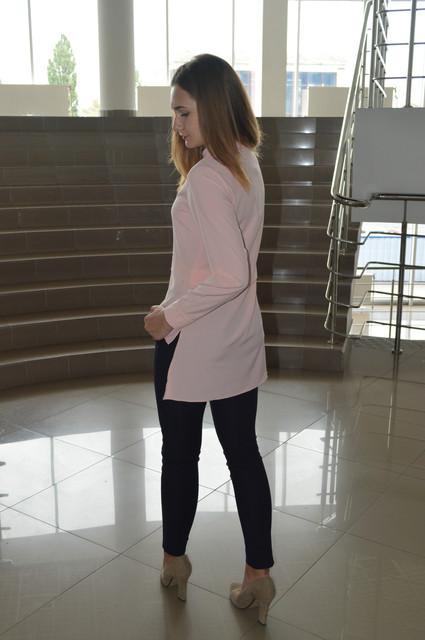 Молодежные женские блузы