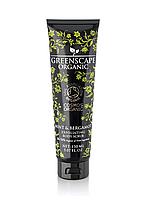 "Скраб для тела ""Мята и бергамот"" Greenscape Organic"