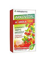 Arkovital Acerola 1000 Vit C 30 tabl