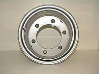 Диск колесный стальной на Фольксваген ЛТ 45 1996-2006 MERCEDES (Оригинал) 9044000002