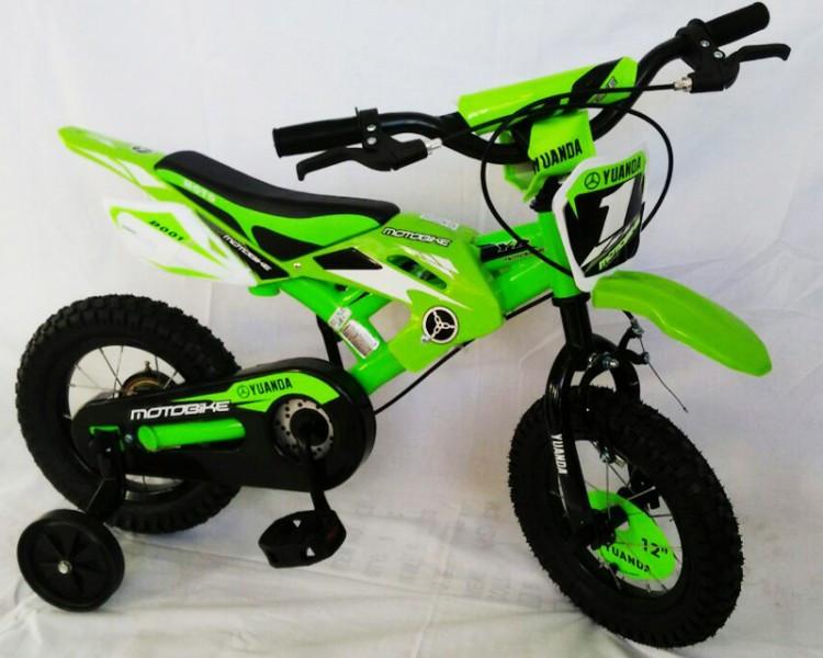 "Велосипед ""YUANDA"" YD-02"