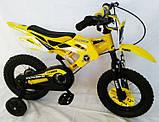 """Велосипед """"YUANDA"""" YD-02, фото 4"""