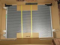 Радиатор кондиционера Trafic, Vivaro 06- 2,0D/DCI, фото 1
