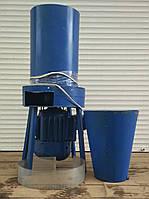 Соломорезка/Сенорезка + Зернодробилка 2в1 (измельчитель сена и зерна , траворезка) 3кВт