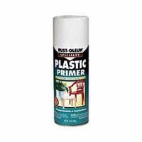Грунт - спрей по пластику и стеклу RUST OLEUM Specialty Plastic Primer Spray