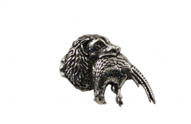 "Значок ""Спаниель с фазаном"" (А26) Pewter Pins & Gifts, фото 2"
