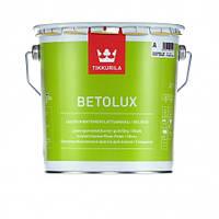 Краска для бетонного пола TIKKURILA Betolux 2,7 л база С
