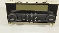 Блок управления климатом б/у Renault Laguna 2 8200487008