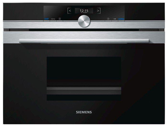 Духовой шкаф  Siemens CD634GBS1