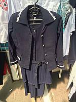Детский костюм школьный