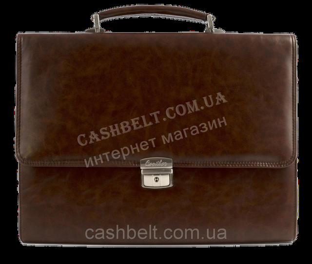 Мужские сумки-портфели из искусственной кожи