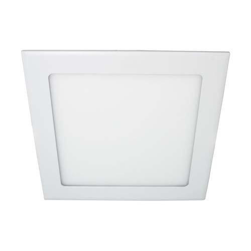 світлодіодний світильник квадрат