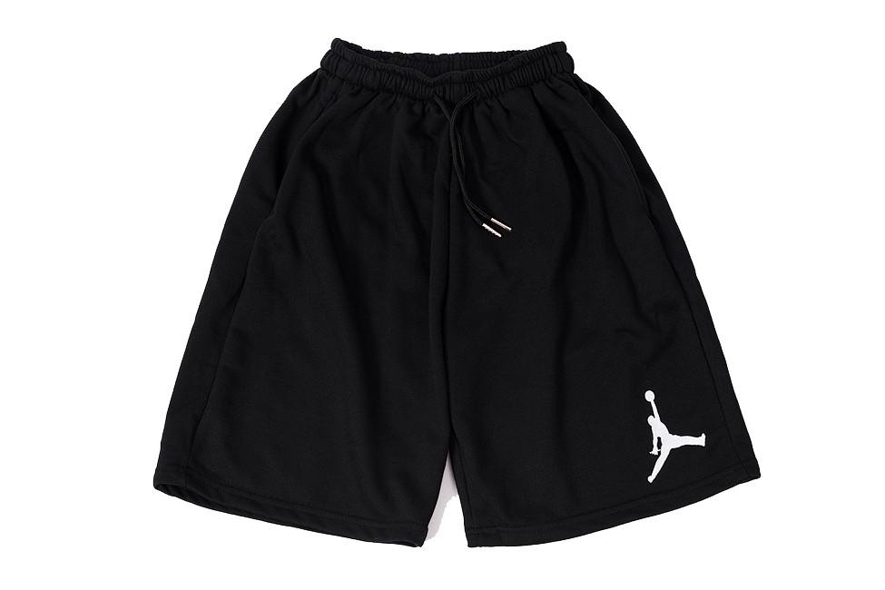 Шорты Air Jordan Black