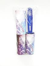 Набор роллер-щетка для чистки одежды и 2 запасных элемента