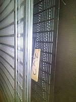 Решета ОВС 790х990 Щелевидные 0,5х8 - 12х50 мм