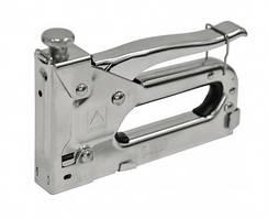 Сшиватель отделочный BERG, степлер механический (11,3х4-14мм)