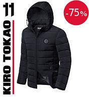 Японская куртка весенне-осенняя Kiro Tоkao - 4322