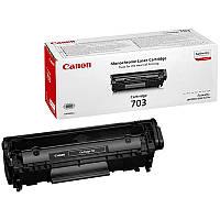 Оригинальный картридж Canon 703 (7616A005)