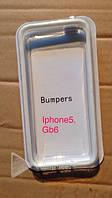 Бампер Iphone 5G GB-6, Чехох на мобильный телефон