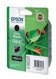 Оригинальный картридж Epson T0541 (C13T05414010) Photo Black