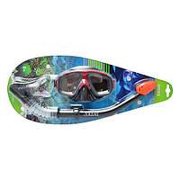 Набор для плавания Intex маска+трубка (55949)