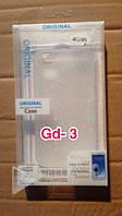 Обложка Iphone 4 GD-3, Пластиковый чехол