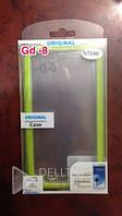 Обложка See - through Case + Physical box N7100 / Note 2 GD-8,  Чехол на мобильный телефон