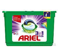 Гель Ariel Автомат Color 15X28,8г в растворимых капсулах