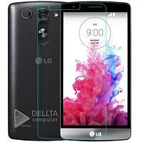Защитное стекло для смартфонов LG G3 / D855