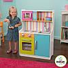 Детская деревянная кухня Kidkraft Bright Toddler