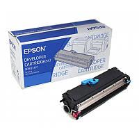 Оригинальный тонер-картридж Epson C13S050167