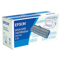 Оригинальный тонер-картридж Epson C13S050166
