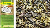 Чай зеленый ароматизированный  Саусеп зеленый